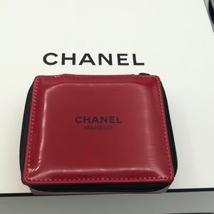 CHANEL Beauty cosmetics bag